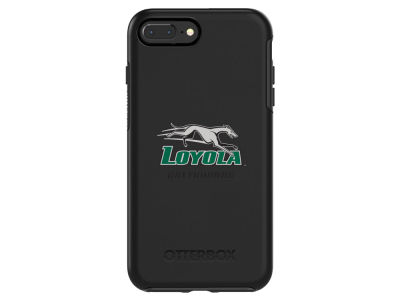Loyola Greyhounds OtterBox iPhone 8 Plus/7 Plus Otterbox Symmetry Case