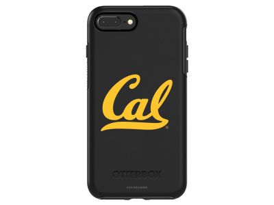 California Golden Bears OtterBox iPhone 8 Plus/7 Plus Otterbox Symmetry Case