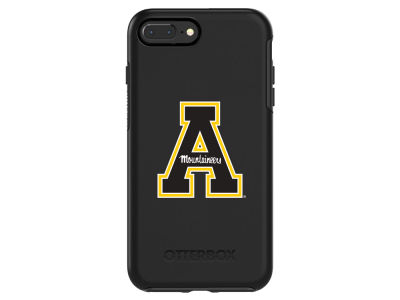 Appalachian State Mountaineers OtterBox iPhone 8 Plus/7 Plus Otterbox Symmetry Case