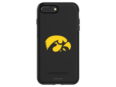 Iowa Hawkeyes OtterBox iPhone 8 Plus/7 Plus Otterbox Symmetry Case