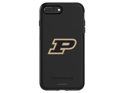 Purdue Boilermakers OtterBox iPhone 8 Plus/7 Plus Otterbox Symmetry Case