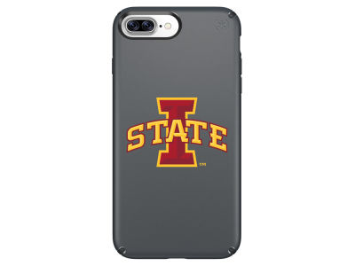Iowa State Cyclones Speck iPhone 8 Plus/7 Plus Speck Presidio Case