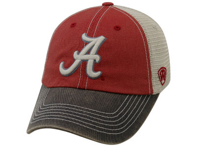 Alabama Crimson Tide Top of the World NCAA Offroad Adjustable Cap