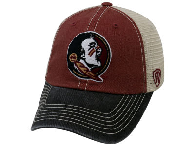 Florida State Seminoles Top of the World NCAA Offroad Adjustable Cap