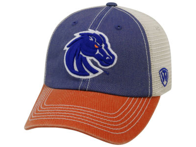 Boise State Broncos Top of the World NCAA Offroad Adjustable Cap