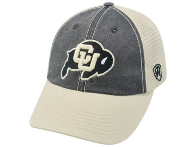 Colorado Buffaloes Top of the World NCAA Offroad Adjustable Cap