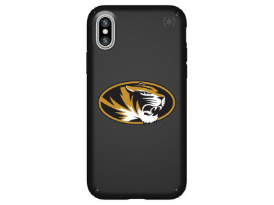 Missouri Tigers Speck iPhoneX Speck Presidio Case