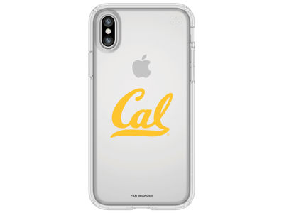 California Golden Bears Speck iPhoneX Speck Presidio Case
