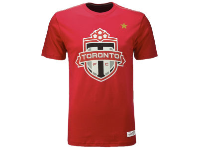 Toronto FC MLS Men's Logo Star T-shirt