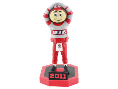 Forever Collectibles NCAA Mascot Bobblehead