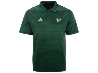 South Florida Bulls adidas NCAA Select Polo