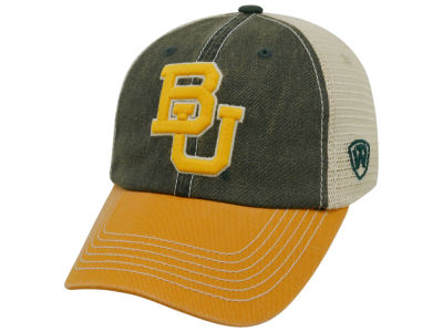 Baylor Bears Top of the World NCAA Offroad Adjustable Cap