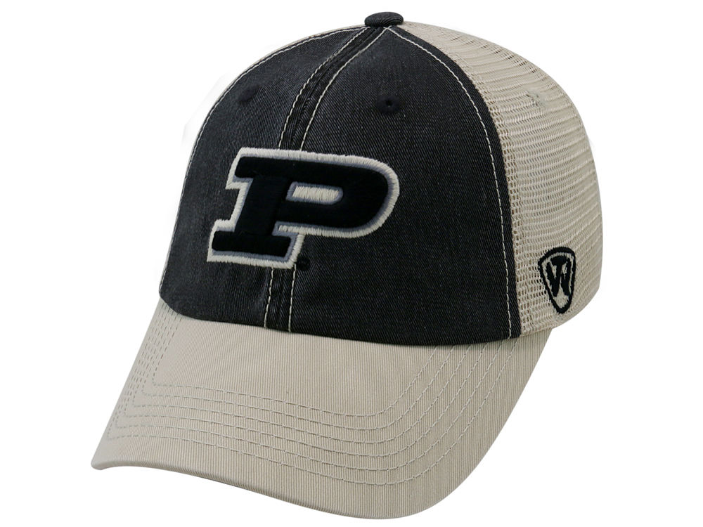info for 3269c ce7cf ... nike ncaa col flyknit true cap anthracite heather 20821215 5e49d b6298   get purdue boilermakers top of the world ncaa offroad adjustable cap a284f  36925