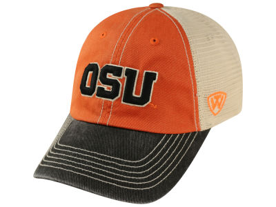 Oregon State Beavers Top of the World NCAA Offroad Adjustable Cap