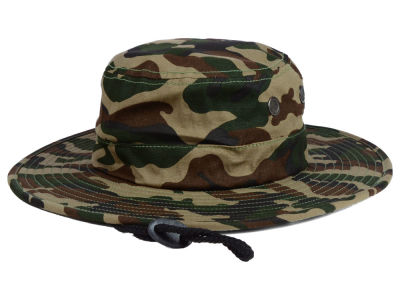 LIDS Private Label Camo Booine Bucket