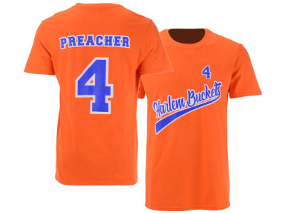 Preacher  Retro Brand Men's Uncle Drew Name and Number T-shirt