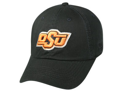Oklahoma State Cowboys Top of the World NCAA Crew Adjustable Cap V