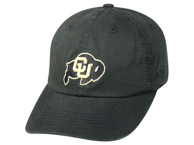 Colorado Buffaloes Top of the World NCAA Crew Adjustable Cap V