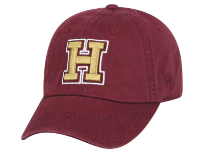 Harvard Crimson Top of the World NCAA Crew Adjustable Cap V