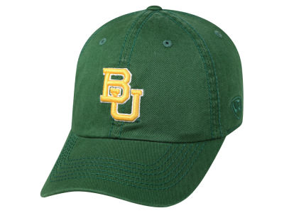 Baylor Bears Top of the World NCAA Crew Adjustable Cap V