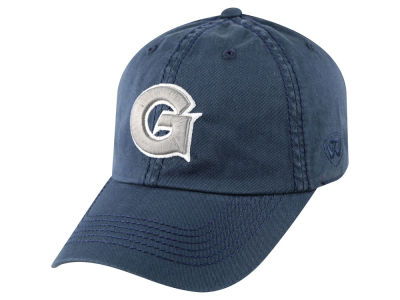 Georgetown Hoyas Top of the World NCAA Crew Adjustable Cap V