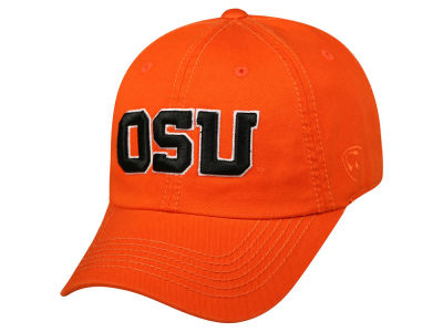 Oregon State Beavers Top of the World NCAA Crew Adjustable Cap V