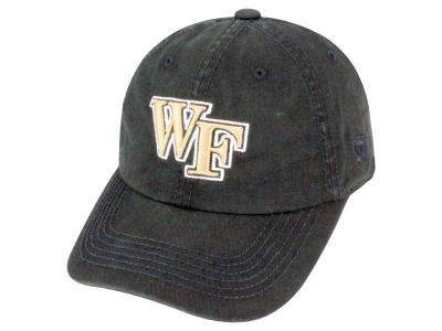 Wake Forest Demon Deacons Top of the World NCAA Crew Adjustable Cap V