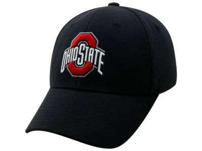 Ohio State Buckeyes Top of the World NCAA Premium Collection Caps