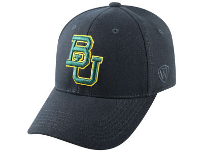 Baylor Bears Top of the World NCAA Premium Collection Caps