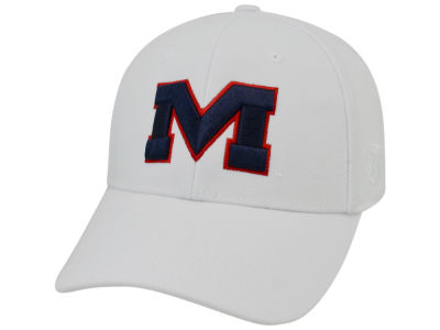 Ole Miss Rebels Top of the World NCAA Premium Collection Caps