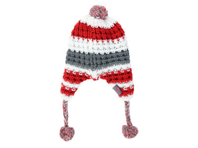 Oklahoma Sooners Top of the World NCAA Boppy Knit