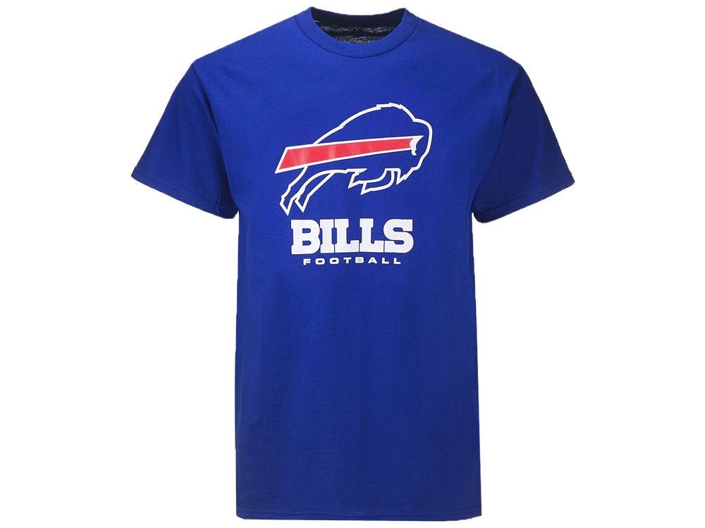 d06feedfb Buffalo Bills NFL Men s Critical Victory III T-Shirt