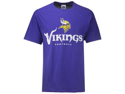 Minnesota Vikings NFL Men's Critical Victory III T-Shirt