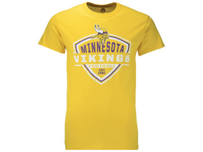 Minnesota Vikings NFL Men's Primary Receiver T-shirt