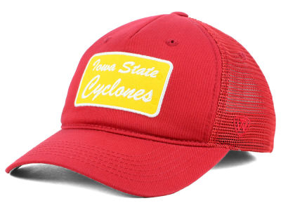 Iowa State Cyclones Top of the World NCAA Classify Foam Trucker Cap