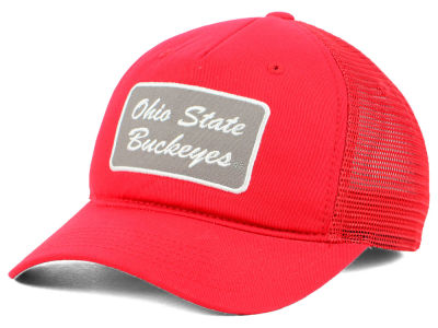 08c4fc04f3a Top of the World NCAA Classify Foam Trucker Cap Hats at OhioStateBuckeyes .com