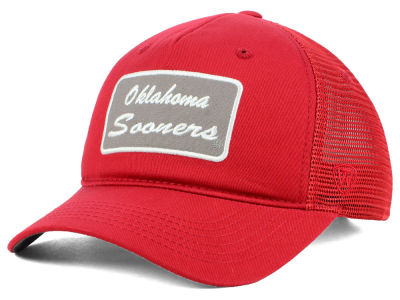 Oklahoma Sooners Top of the World NCAA Classify Foam Trucker Cap