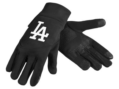 Los Angeles Dodgers Forever Collectibles High End Neoprene Texting Gloves