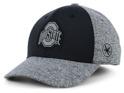 Ohio State Buckeyes Top of the World NCAA Reflective Steam Flex Cap