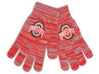 Ohio State Buckeyes Forever Collectibles Colorblend Gloves Apparel & Accessories