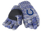 Indianapolis Colts Forever Collectibles Peak Glove Apparel & Accessories