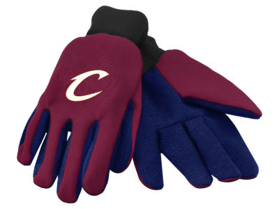 Cleveland Cavaliers Team Color Palm Gloves