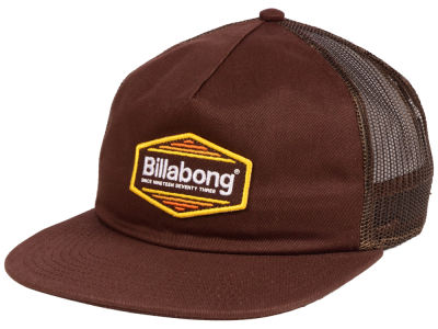 Billabong Breakdown Trucker Cap
