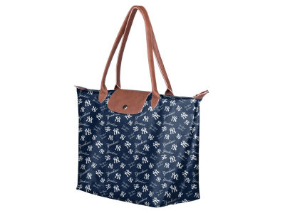 New York Yankees Printed Collection Tote Bag