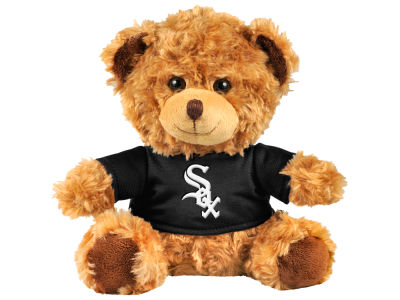 "Chicago White Sox Forever Collectibles 10"" Shirt Bear"