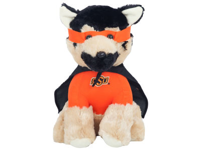 "Oklahoma State Cowboys Forever Collectibles 14"" Super Hero Dog"