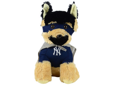 "New York Yankees Forever Collectibles 14"" Super Hero Dog"