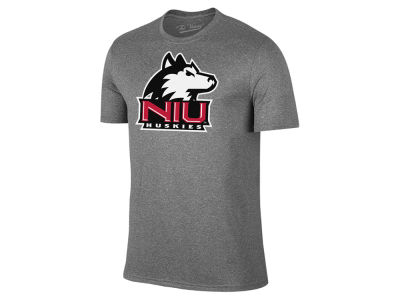 Northern Illinois Huskies 2 for $28 Retro Brand NCAA Men's Big Logo T-Shirt