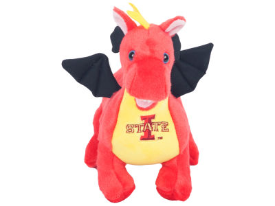 Iowa State Cyclones Forever Collectibles Plush Dragon