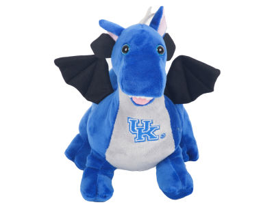 Kentucky Wildcats Forever Collectibles Plush Dragon